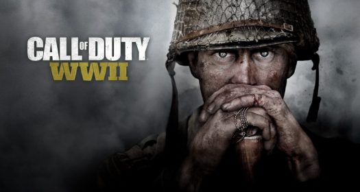 CALL OF DUTY WWII : LANCEMENT ET ACTIVATIONS PRESSE