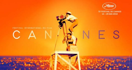 CARTEL ACCOMPAGNE LES FILMS DU FESTIVAL
