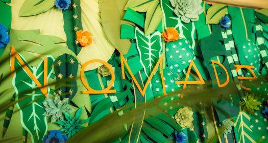 NOMADE AU 71 FESTIVAL DE CANNES