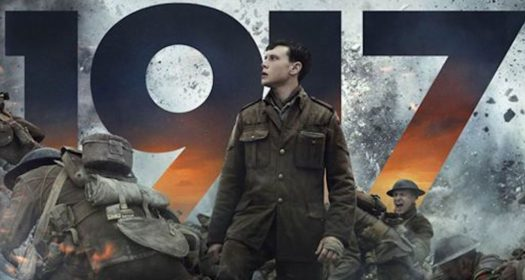 OPERATION D'INFLUENCE POUR L'AVANT-PREMIERE DE « 1917 »