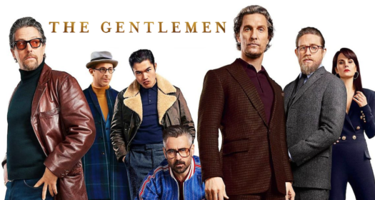 THE GENTLEMEN, UNE AVANT-PREMIERE SOUS INFLUENCE