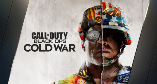 CALL OF DUTY : BLACK OPS COLD WAR x ELENA VAVILOVA, EX-AGENT RUSSE INFILTRÉE
